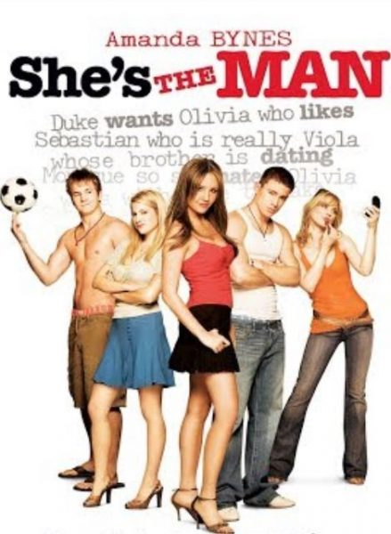 Watch She's The Man full movie online