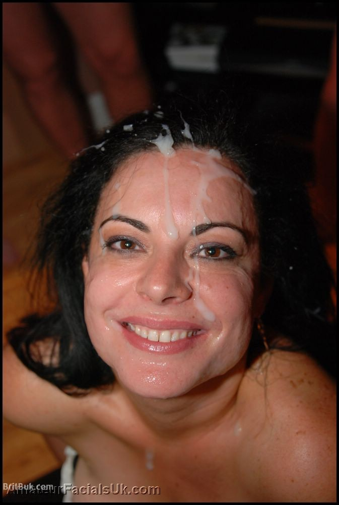 Amateur Facials Uk Lydia