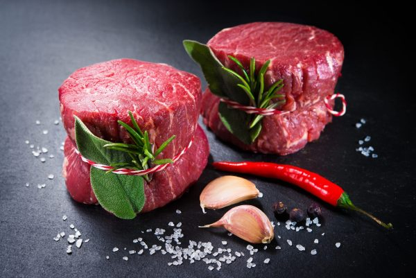 Steak Only! Premium Steak Pack Subscription- A great selection of our premium steaks!