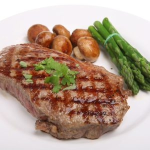 Sir Loin Tip Steak