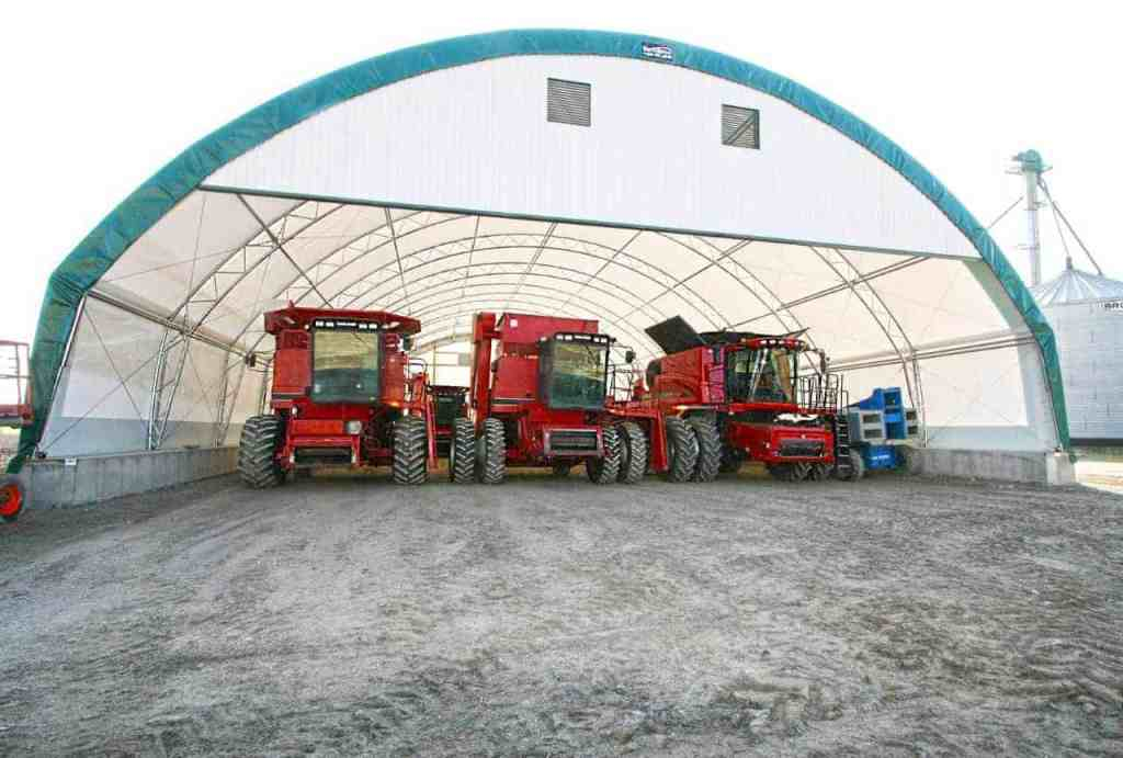 Hay and Equipment