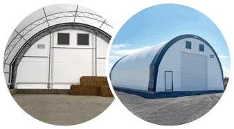 Hay & Farm Equipment Storage Testimonial