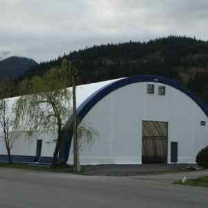 Howe Sound Stables