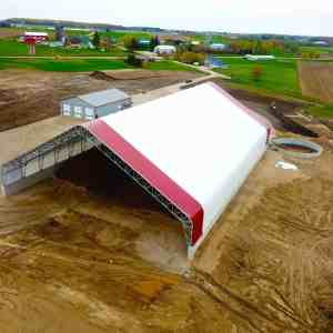 Elmview Farms Inc. 150' x 234'