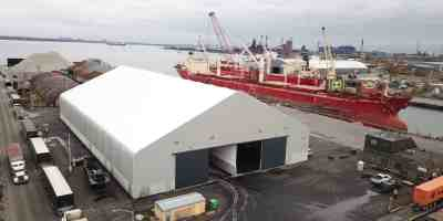 Federal Marine Terminals and HOPA Ports Announce Facility Expansion