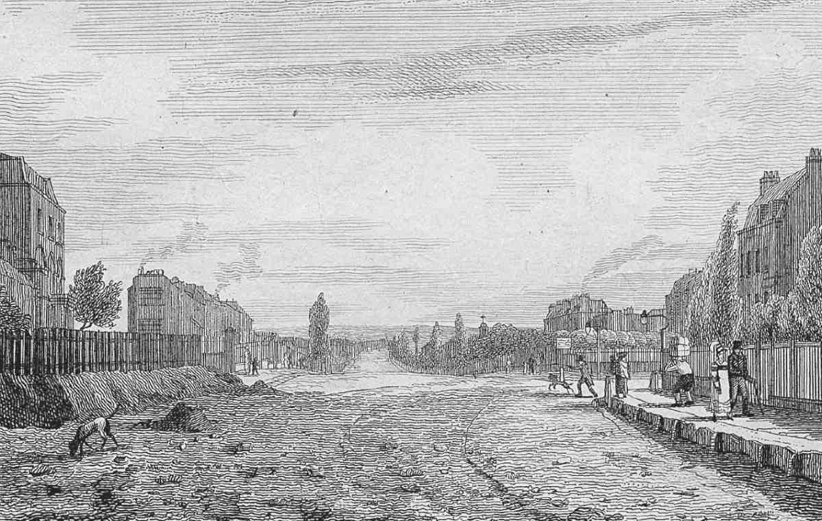 Pentonville Introduction British History Online