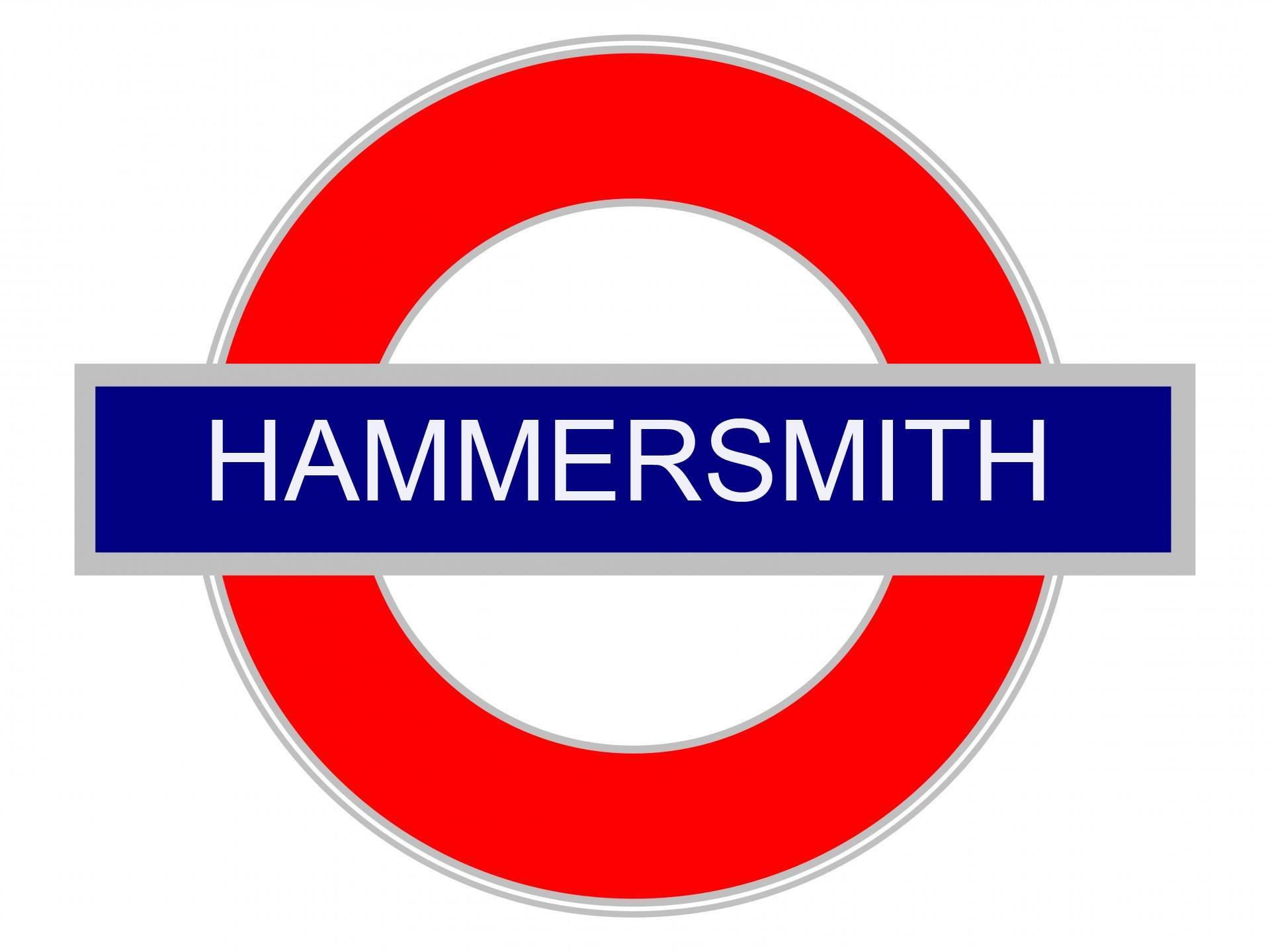 Hammersmith Underground