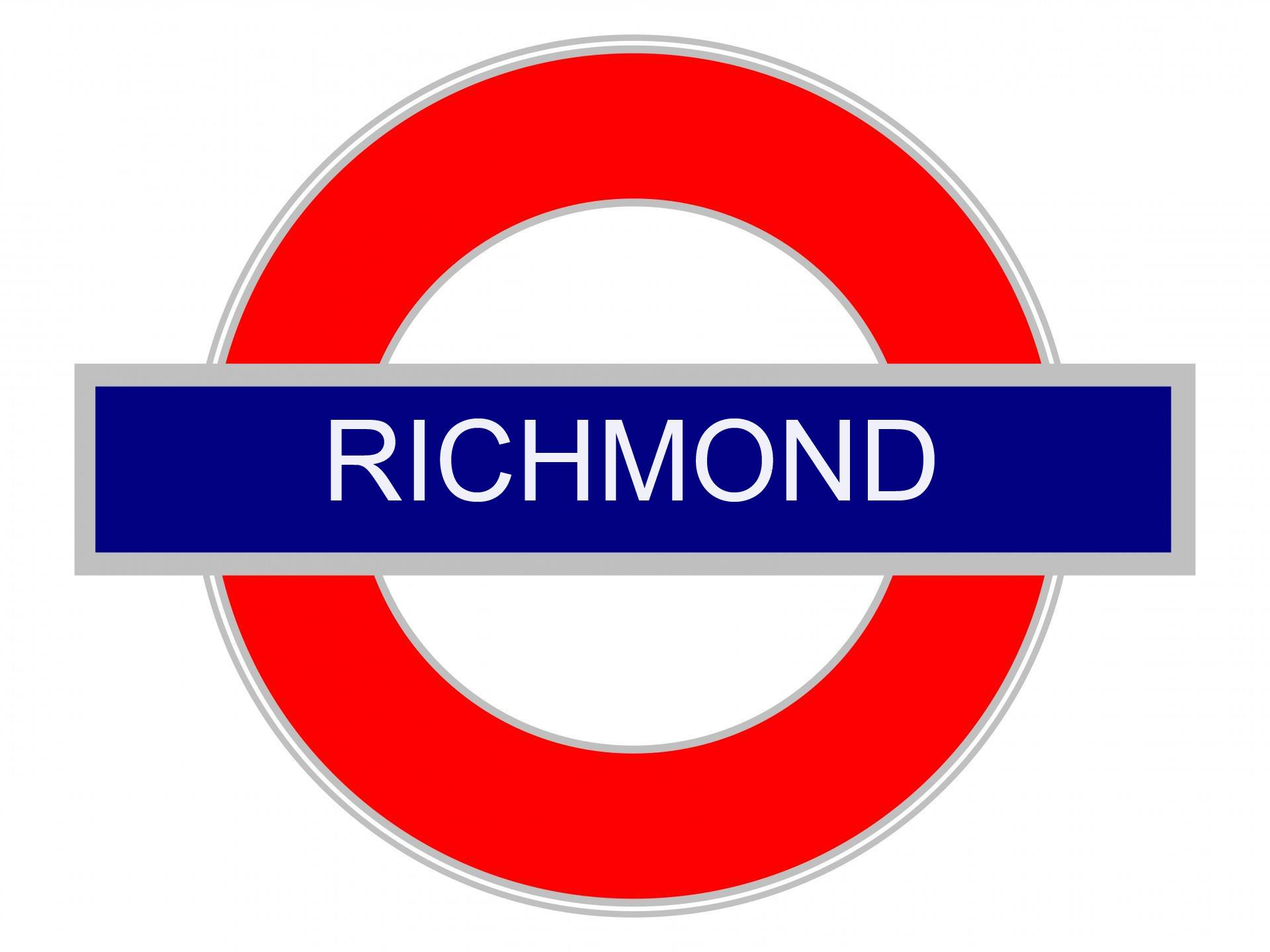 Richmond Underground Station