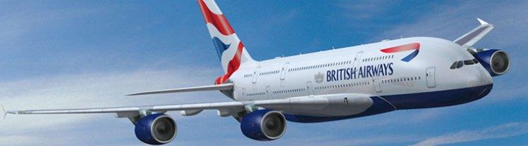 Resultado de imagen para british airways a 380