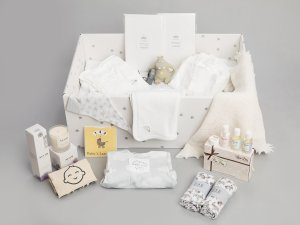 Luxury Baby Box