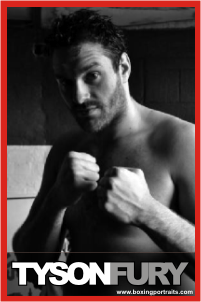 tyson fury boxer of the week 15 4 12