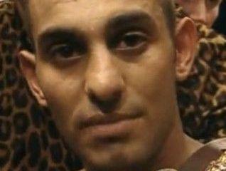 prince naseem hamed boxing