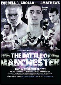 battle of manchester