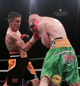 farrell v crolla boxing