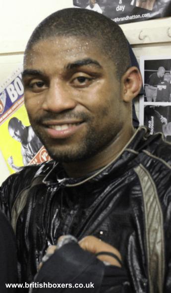 denton vassell commonwealth champion