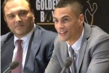 anthony ogogo golden boy