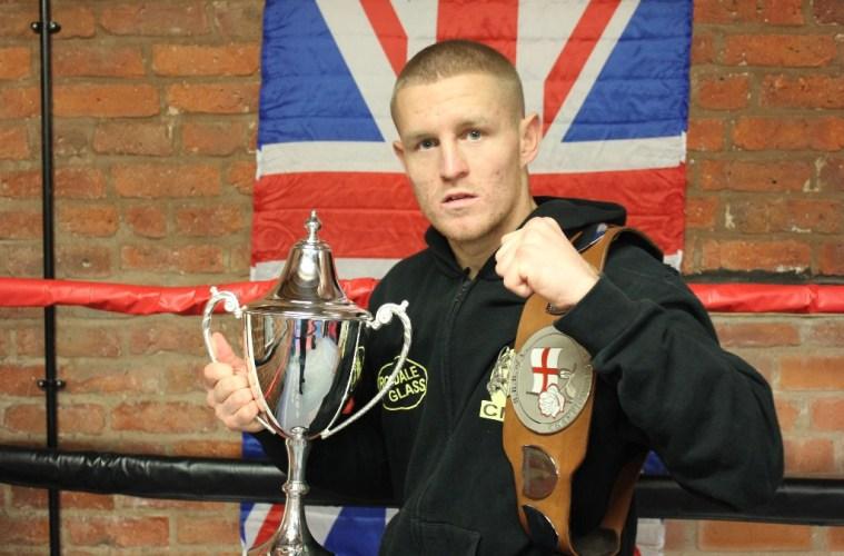 Terry Flanagan -  WBO Lightweight world champion