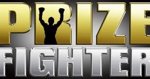 prizefighter cruiserweights III 3