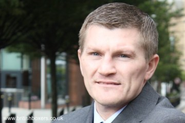 ricky hitman hatton