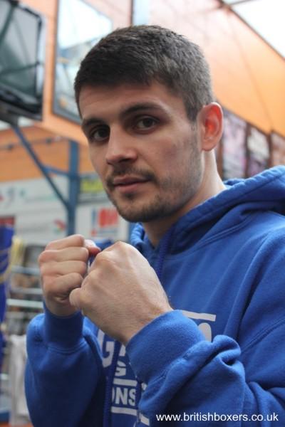 stephen smith boxer