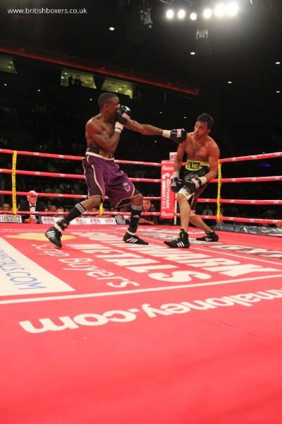 Darren Hamilton fighter boxer1