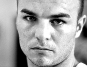 Kevin Mitchell British Boxing