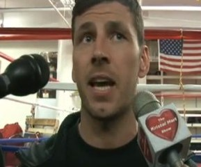 darren barker talks geale
