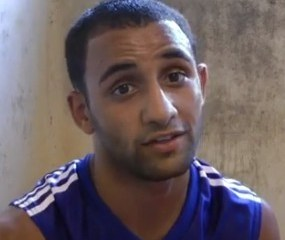 kid galahad talks jazza dickens