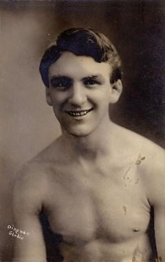 freddie welsh boxer