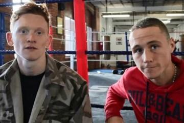 mcvarnock cartwright boxers