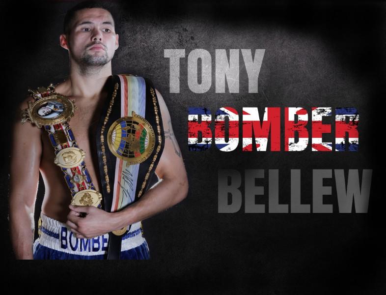 tony bellew-boxing