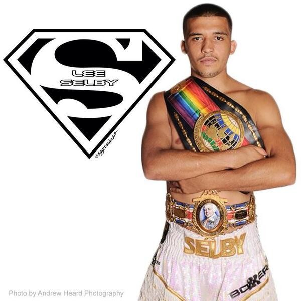 lee selby image
