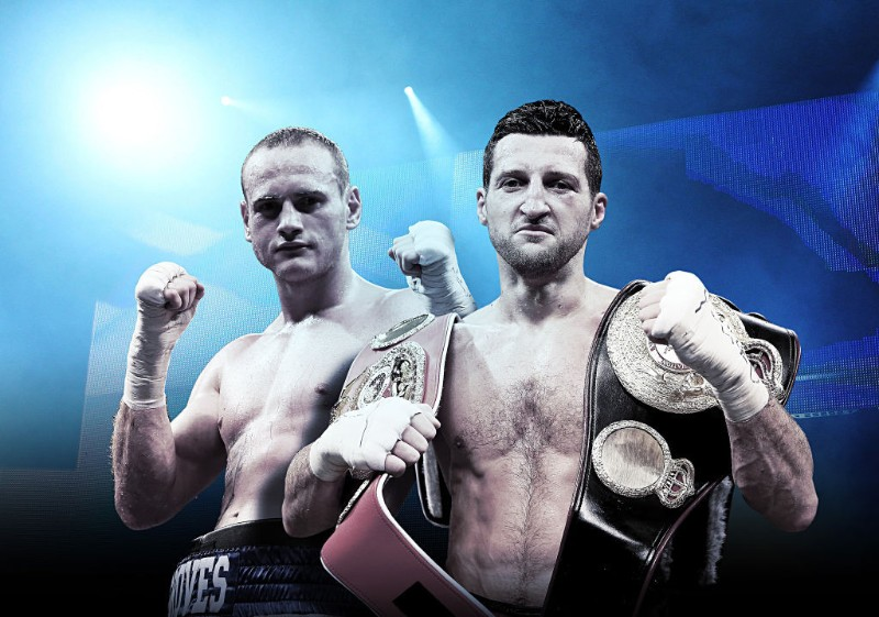 Froch groves II