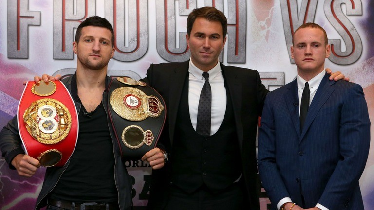 carl-froch-george-groves-eddie-hearn