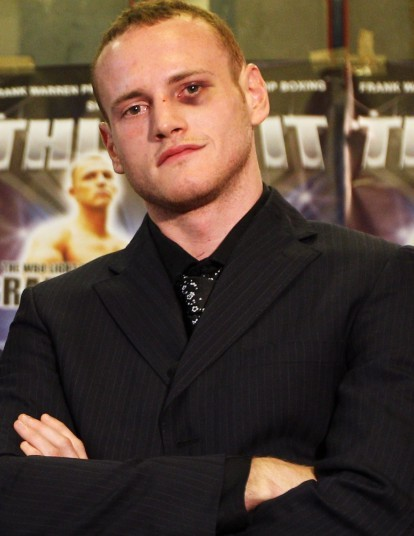 george groves froch rematch