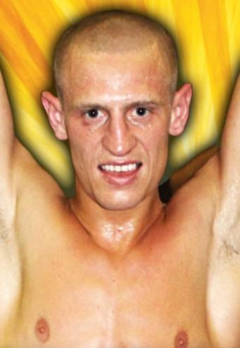 jon kays boxing