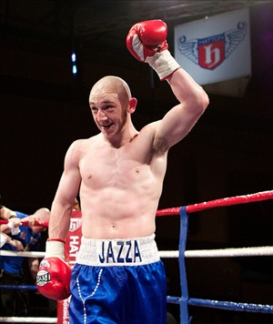 jazza dickins hattonboxing
