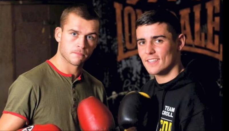 john murray vs Anthony Crolla