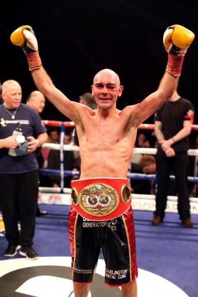 stuart hall world champion