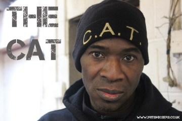 CARL THE CAT THOMPSON