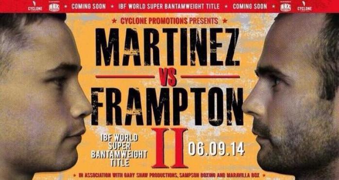 frampton vs martinez 2