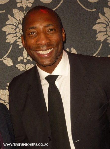 johnny Nelson boxer