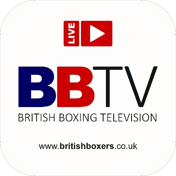 BBTV Presents Live Boxing From Bury On Halloween Night