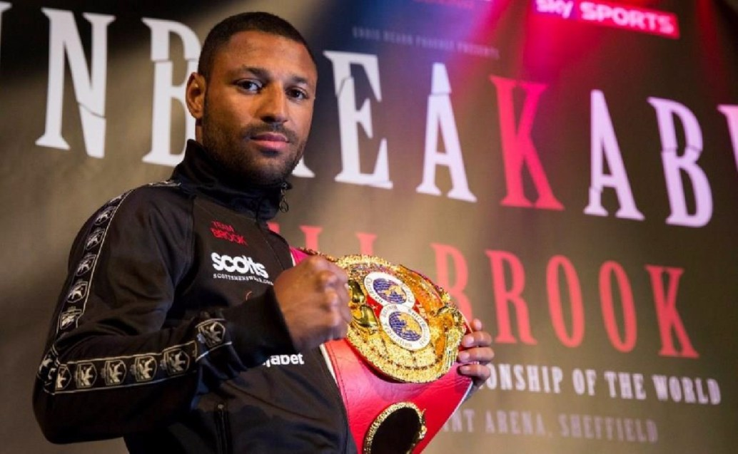 kell brook-boxing