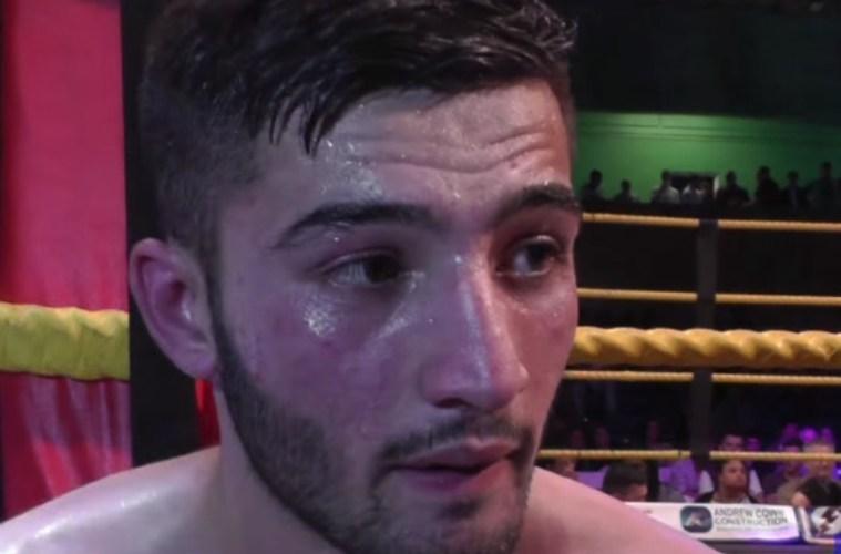 fahim mohammed-boxing