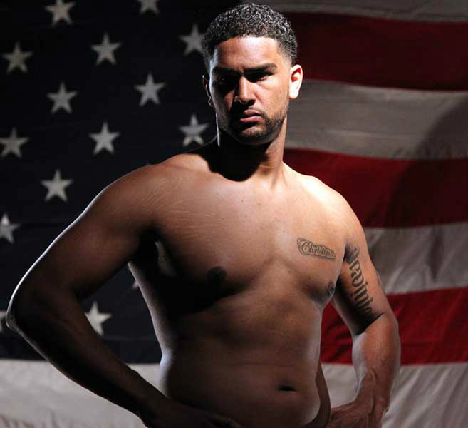 Dominic 'Trouble' Breazeale