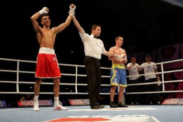 british lion hearts boxing