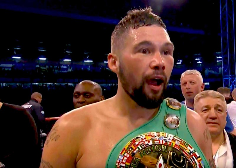 tony_bellew wins world title