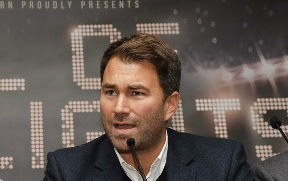 Matchroom to launch NXTGEN series at the York Hall on March 17, Bellotti-Davies to feature