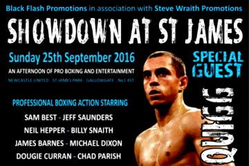 quigg in newcastle